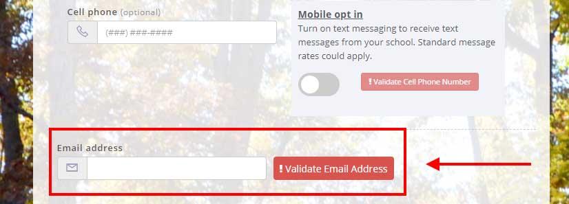 paso 3 para crear correo edu