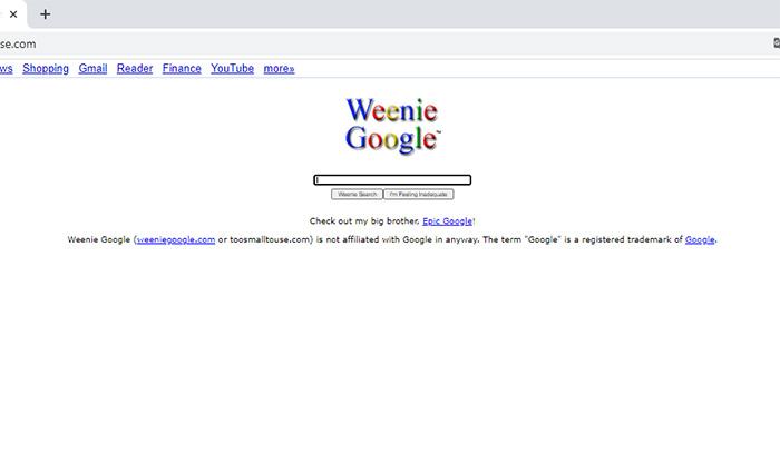 wennie google