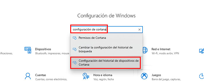 como configurar explorador windows 10