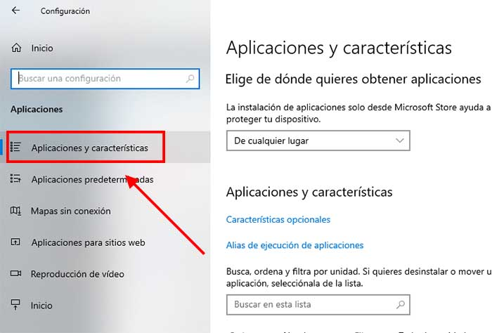 paso 3 para acelerar windows