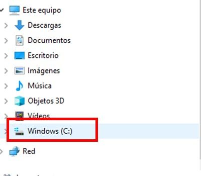 pasos para optimizar windows 10
