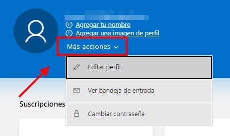 como hacer una cuenta hotmail