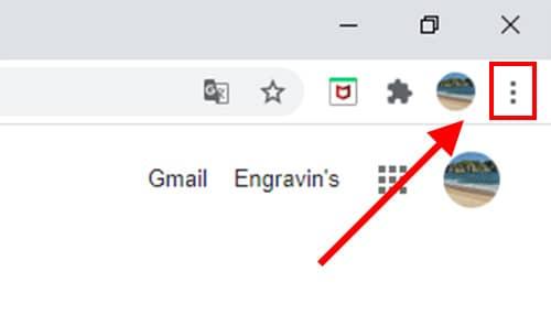 pasos para desactivar las notificaciones chrome