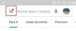 actualizar google play service