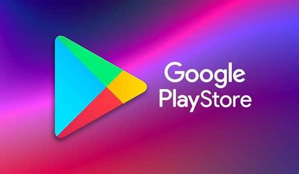como activar google play store