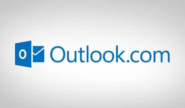 como configurar correo de empresa en hotmail