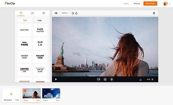programas para editar videos sin marca de agua