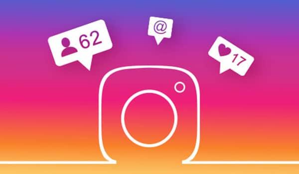 como activar o desactivar notificaciones en instagram
