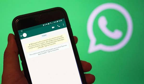 como enviar whatsapp anonimo