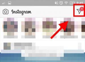 crear grupo en instagram