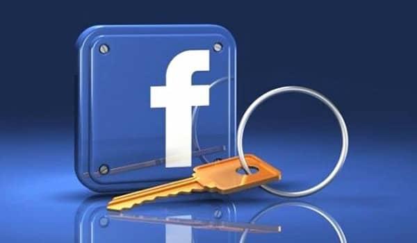 Como poner en privado mi Facebook