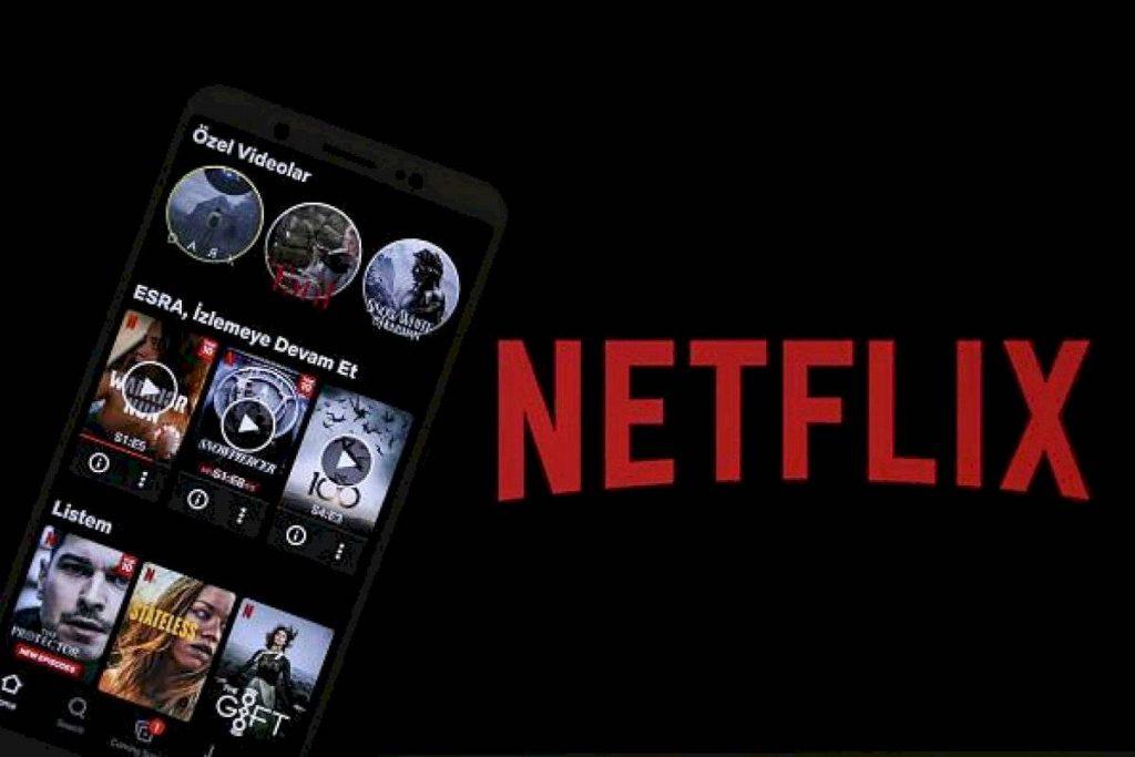 Cuántos datos consume Netflix 2