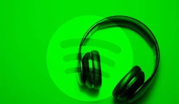 No es posible reproducir la canción actual en Spotify - Solución
