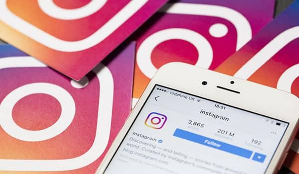 Nombres para Instagram