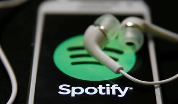 Por qué no puedo entrar en Spotify - Solución