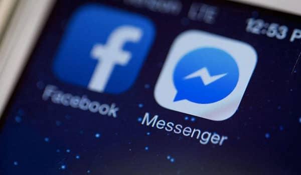 Por qué no se entregan los mensajes en Facebook