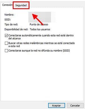 como puedo saber mi clave de wifi