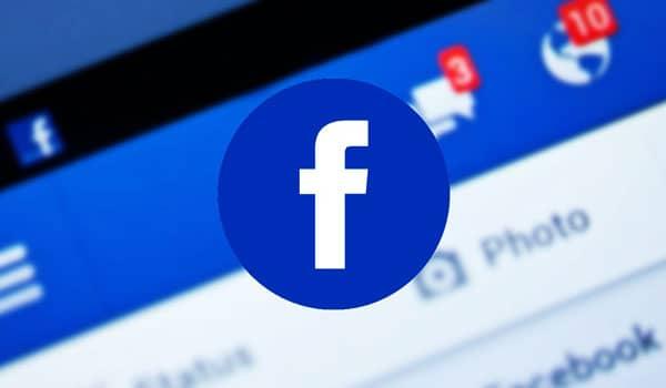 como ven mi perfil de facebook los demas