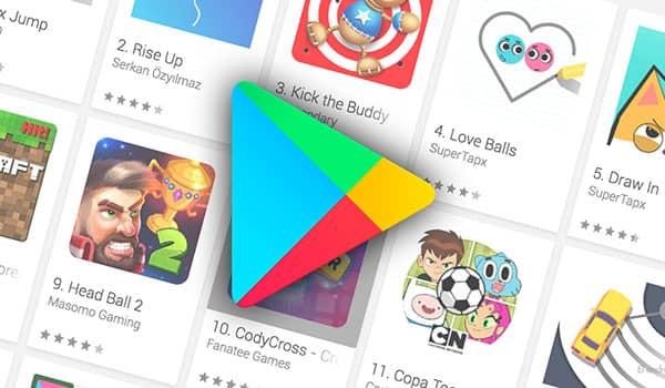 Como eliminar una cuenta de google play