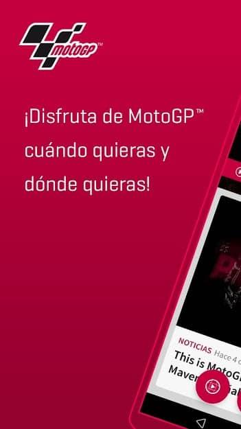 moto gp app