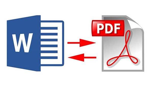 pasar pdf a word mejores programas y software online