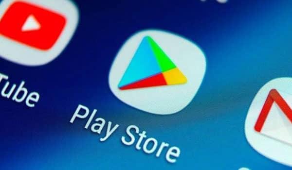 Servicios de Google Play se ha detenido - Solución