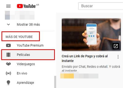 primer paso para alquilar o comprar en youtube