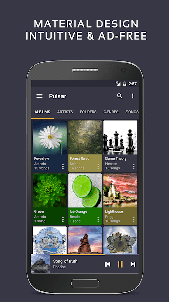 pulsar app