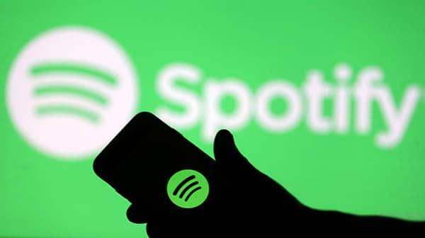 solucion no es posible reproducir la canción actual en Spotify
