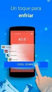 tu celular se calienta cooling master