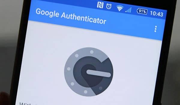 Como recuperar Google Authenticator al cambiar de movil
