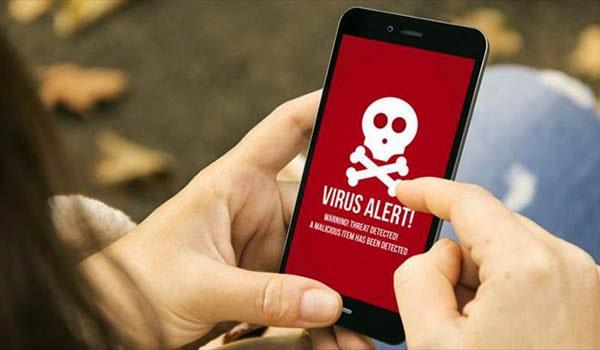 Como saber si mi celular tiene virus