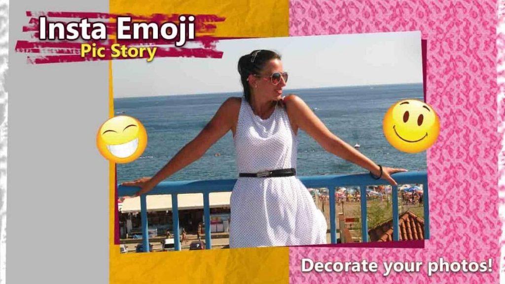 adhesivos emoji para fotos 1