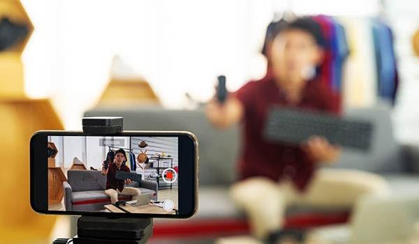 aplicaciones para youtubers