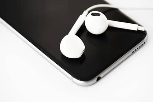 como hacer que funcionen los auriculares en movil