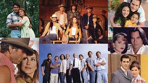 paginas para ver telenovelas